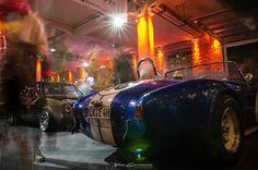 cool XS Carnight 2015 | Die Szene bei Nacht