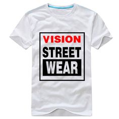 I want this. | V's Vision street wear shirt.