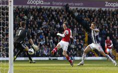 #PremierLeague  #AFC  Arsenal face West Brom in an hour or so. What's your prediction? http://ozsportsreviews.com/2014/04/premier-league-approaches-the-sharp-end/
