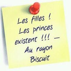 Les princes existent !!!