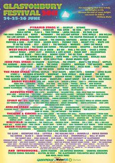 Glastonbury Festival, 2011