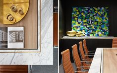Landream Office, Melbourne, 2014 - Mim Design