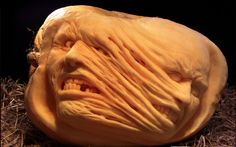 incredible carved pumpkins - Google Search