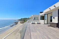 Latigo Shore Malibu Estate  26524 Latigo Shore Dr.  Malibu, CA 90265