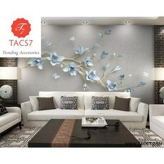 Chinese style three-dimensional embossed flower butterfly flower living room bedroom wall non-woven mural wallpaper arkadi Free Wallpaper For Computer, Free Desktop Wallpaper, Paper Wallpaper, Self Adhesive Wallpaper, Home Wallpaper, Custom Wallpaper, Wallpaper Roll, Peel And Stick Wallpaper, Wallpapers