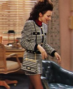 Style Icon: Fran Drescher from The Nanny []You can find The nanny and more on our website.Style Icon: Fran Drescher from The Nanny [] Fashion Tv, Fashion Mode, Look Fashion, Retro Fashion, Vintage Fashion, Fashion Outfits, Womens Fashion, 1990s Fashion Women, Unique Fashion