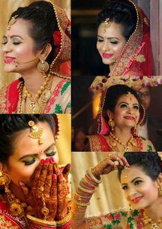 Indian Costumes, Bridal Photoshoot, Mehendi, Indian Bridal, Beautiful Bride, Hairdresser, Henna, Brides, Shots