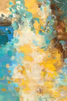 11f0bcdef94 Orange And Teal Paintings - Turquoise Sail - Orange and Turquoise ...