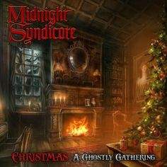 The Spooky Vegan: Midnight Syndicate's Gothic Christmas Songs
