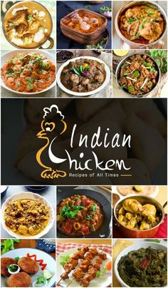 Secrets of indian home cooking by maunika gowardhan free download in 20 best indian chicken recipes of all times forumfinder Image collections