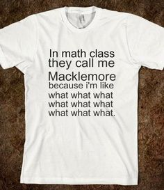 Spot on with the Math funny tshirt