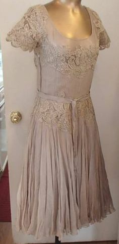 Silk evening dress ebay