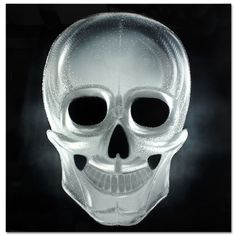 Metal Artscape 'Neon Skull' Large Metal Wall Art (32 x 32) - Overstock Shopping - Big Discounts on Metal Art