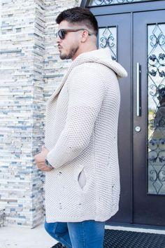 CARDIGANE | STREET STYLE RO Men Sweater, Turtle Neck, Street Style, Sweaters, Fashion, Moda, Urban Taste, Fashion Styles, Sweater