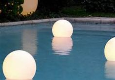 pool christmas decorations - Bing Images