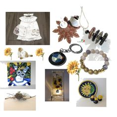 Fashion set Gifts! created via