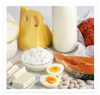 Dieta das proteínas para emagrecer