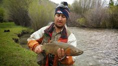 The essential guide to spring fishing