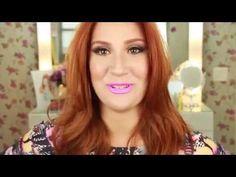 Assista esta dica sobre Vídeo - Maquiagem para festas durante o dia ♡ e muitas outras dicas de maquiagem no nosso vlog Dicas de Maquiagem.