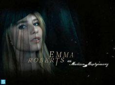Emma Roberts | Madison Montgomery