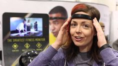 Wearable Tech and Fitness Roundup - CES 2014 - health. Cool Technology, Wearable Technology, Latest Technology, Technology Gadgets, Latest Gadgets, Cool Gadgets, Future Gadgets, Health And Fitness Articles, Wearable Device