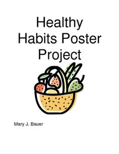 This mini research project can be used as a culminating project to any health unit or as a stand alone project for students who need enrichment. Th...