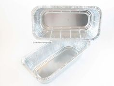 KitchenDance - 1/3 Size Steam Table Pan