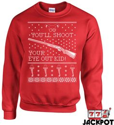 Christmas Story Ugly Christmas Sweater  ▄▄▄▄▄▄▄▄▄▄▄▄▄▄▄▄▄▄▄▄▄▄▄▄▄▄▄▄▄▄▄▄▄▄▄▄▄▄▄▄▄▄▄▄▄▄▄▄▄▄▄  $$$ LIMITED TIME OFFER HOODIE SPECIAL $$$    BUY 3 ITEMS