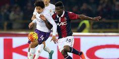 Prediksi Bologna vs Fiorentina, 29 Oktober 2016