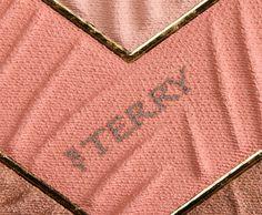 By Terry Savannah Sun Amour Designer Palette, photos, revue Nuancier