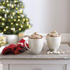 Monsoon Home by Denby - Lucille Gold Mugs. Find them here >> http://www.denbyusa.com/dinnerware/lucille-gold/icat/lucillegold&bklist=icat,4,,dinnerware,lucillegold