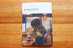 ++ PERMANENT - 一号〈創刊号〉|THE STABLES ステーブルズ