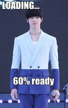60% ready ~~ <3
