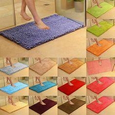Door Mat Bathroom Rug Bedtoom Carpet Bath Mats Rug Horse and magma 40*60cm