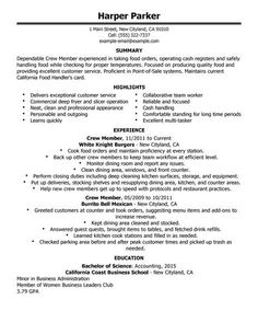 A Good Resume For Law Enforcement Job In Texas   Best Ideas
