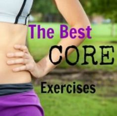 Here's what @thecoachnicole says is key about training your core | via @SparkPeople #fitness #exercise #workout #abs