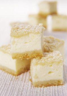 שלוש עוגות גבינה של מיקי שמו
