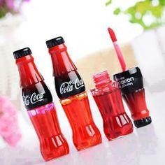 #lipsticks /coca-cola style :*