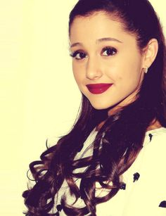 Ariana Grande 2013 | Images de Ariana Grande (46 sur 286) – Last.fm