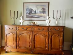 Louis XV1 buffet . Dom, Buffet, Decorating, Cabinet, Storage, Furniture, Home Decor, Wood Furniture, Decoration