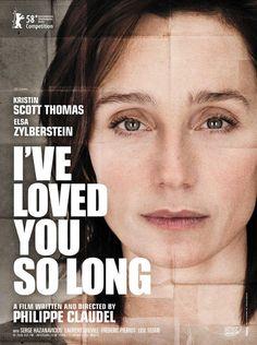 I've Loved You So Long. 2008