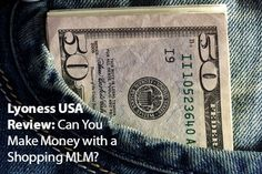 Lyoness USA Review: Can You Make Money with a Shopping MLM?  Discover the secret method that Lyoness USA distributors are making use of to build 6-figure and higher income. You'll find this interesting!