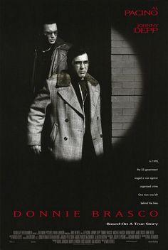 """Donnie Brasco"" (1997)"
