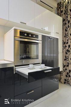 Elegáns és letisztult - Teljeskörű belsőépítészeti és lakberendezési tervezés Bathroom Lighting, Kitchen Appliances, Mirror, Furniture, Home Decor, Bathroom Light Fittings, Diy Kitchen Appliances, Bathroom Vanity Lighting, Home Appliances