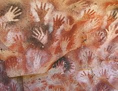 A new analysis of ancient rock art suggests that women made the handprints that make up the oldest-known cave art paintings  Formerly assumed by most scholars to be the work of male hunters or shaman,  the finding overturns decades of archaeological dogma.