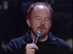Louis CK is awesome!