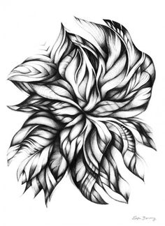 Swirling leaves via theposterclub.com