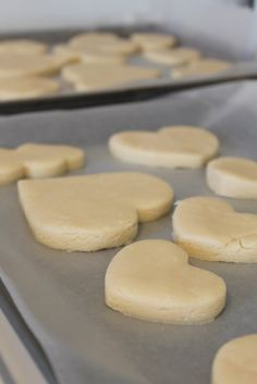 do it yourself divas: DIY: The Best Sugar Cookies on the Planet!