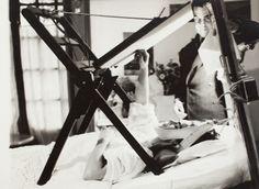 Evelyne Politanoff: In Memory of Frida Kahlo: Her Photos