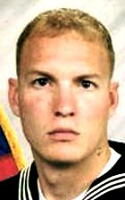 Navy PO2 Curtis R. Hall, 24, of Burley, Idaho. Died April 6, 2007, serving during Operation Iraqi Freedom. Assigned to Explosive Ordnance Disposal Unit 11, Naval Air Station Whidbey Island, Washington. Died of injuries sustained when an improvised explosive device detonated near his vehicle during combat operations near Kirkuk, Timam Povince, Iraq.